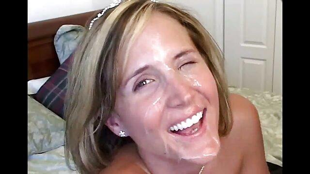 La mamá gordita vídeos triple xxx Vannah Sterling muestra sus habilidades
