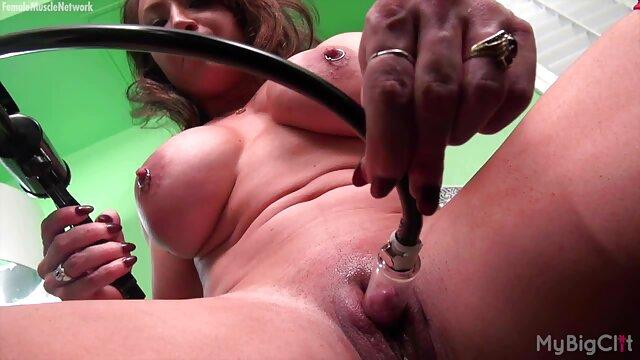 Mujeres musculosas porno