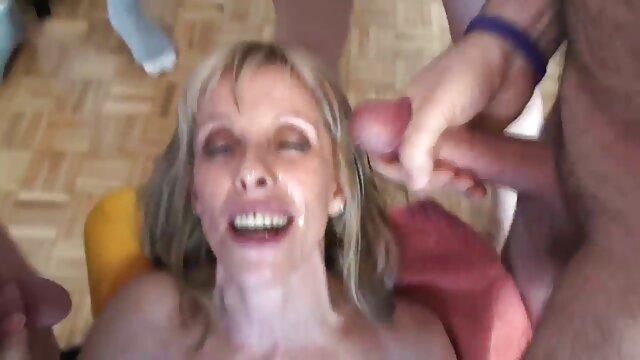 novias sáficas en el videos triple x de famosas escenario del porno público